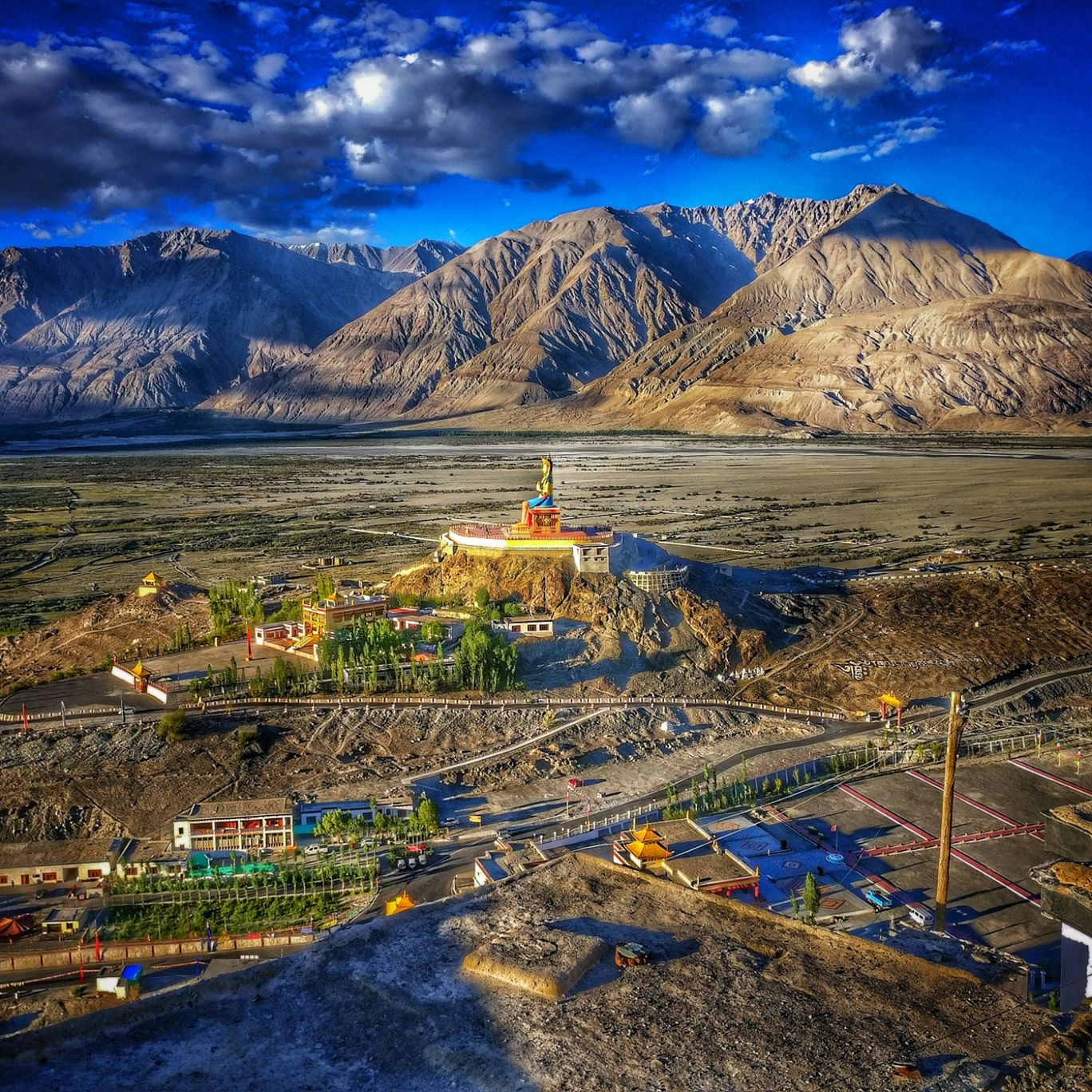 Photo of Ladakh Vacation By amit gupta