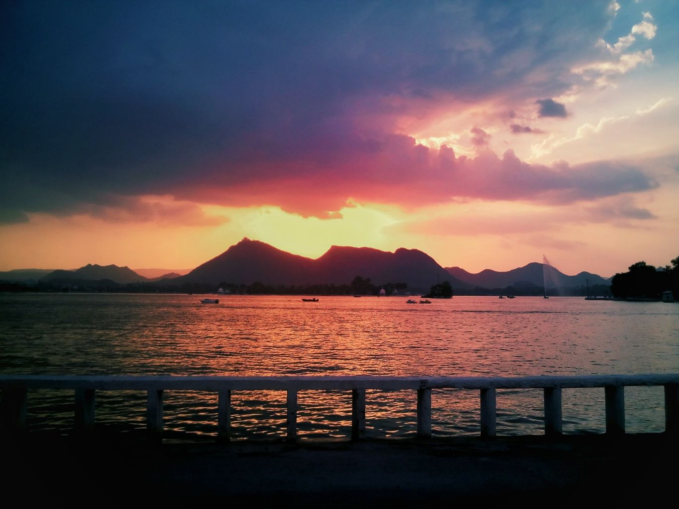 Photo of Udaipur By Tanmoy Ghosh
