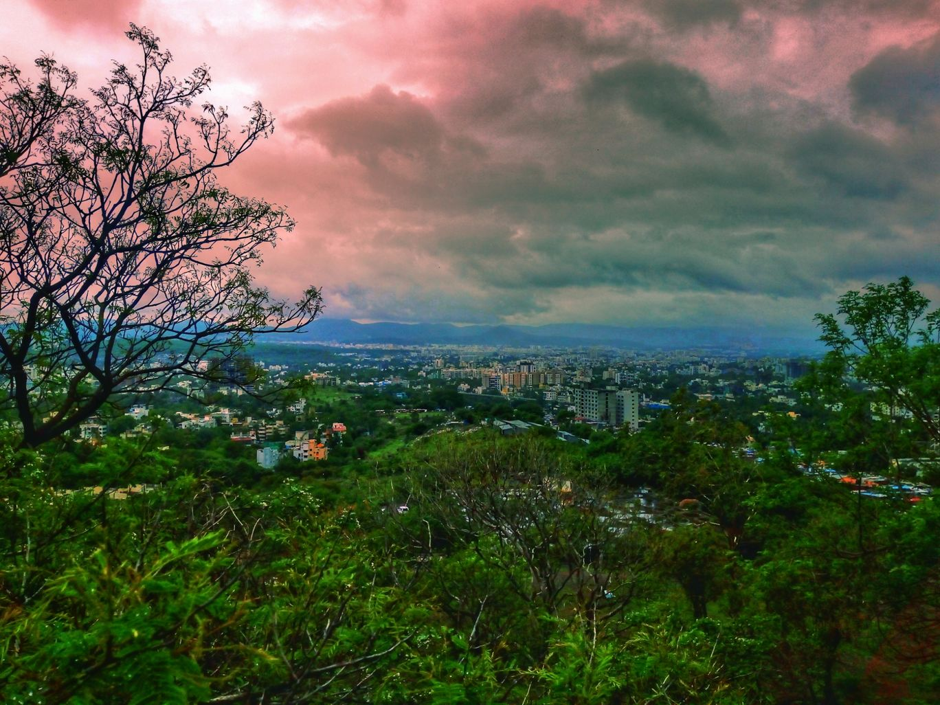 Photo of Pune By Tanmoy Ghosh
