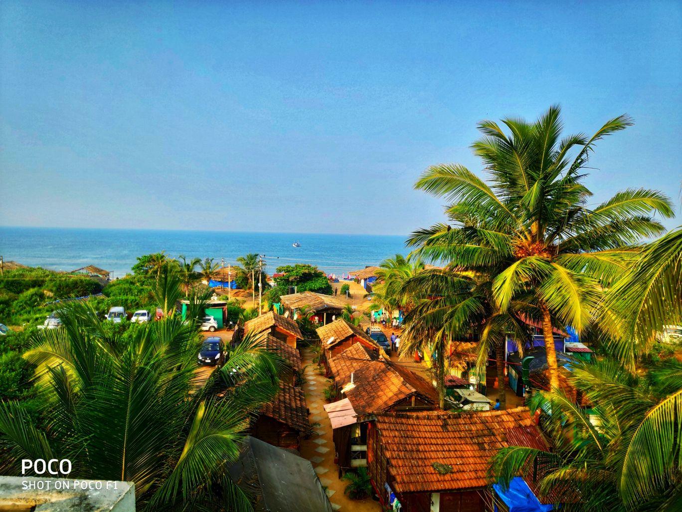 Photo of Goa By Kutti Kalavani