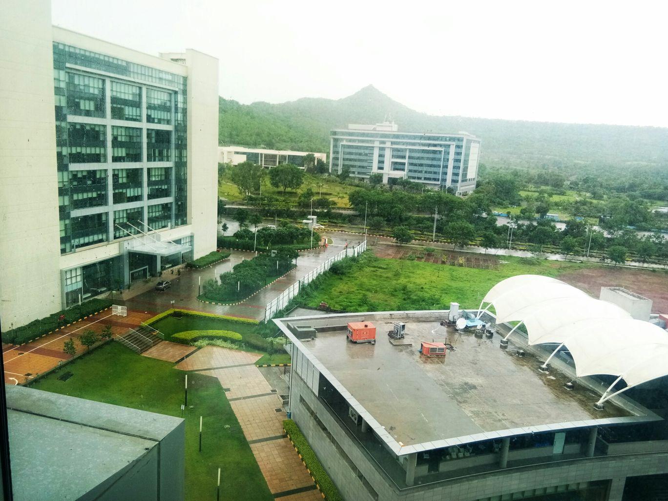 Photo of NICE Interactive Solutions India Pvt Ltd By Priya Jain