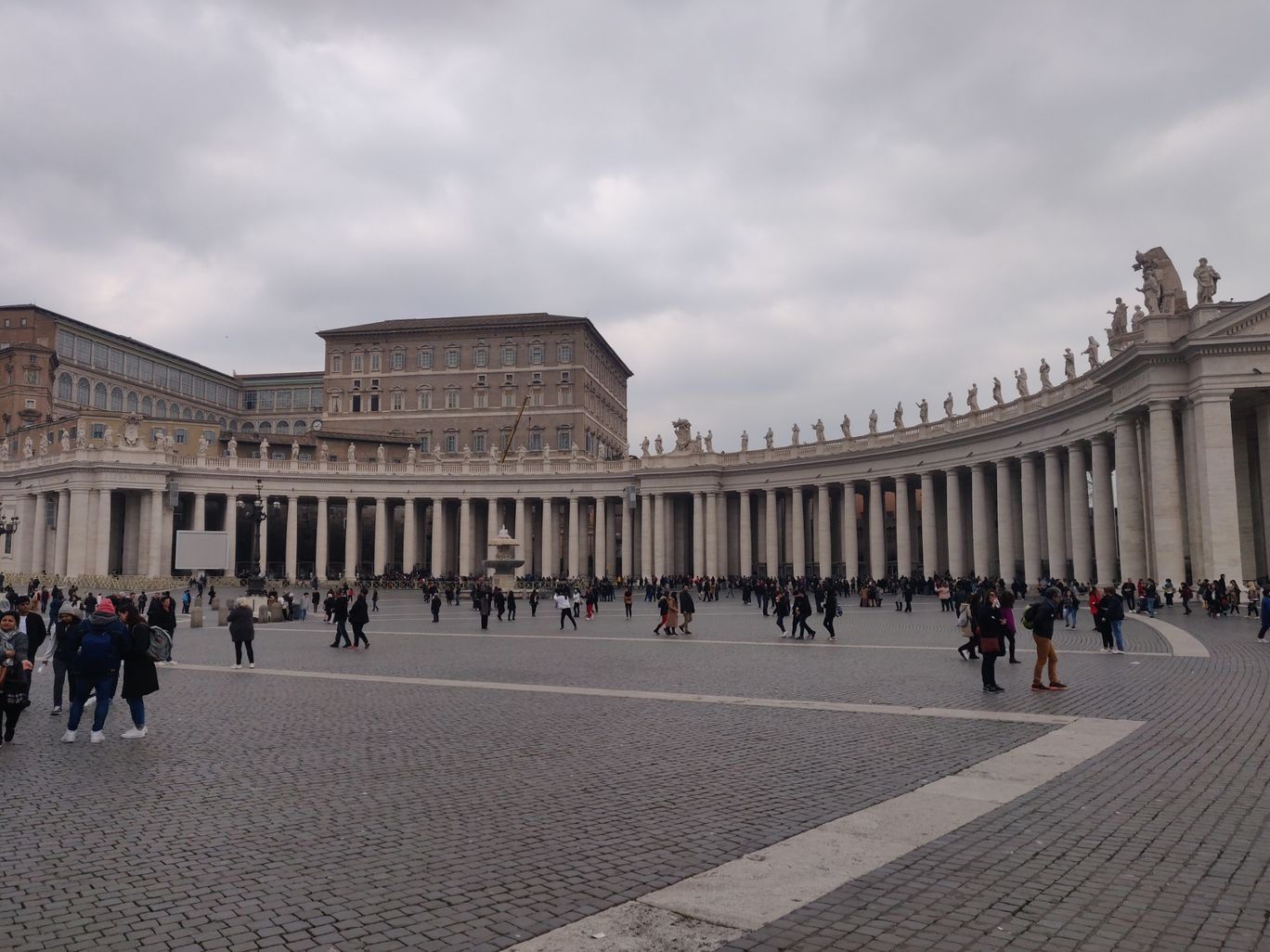 Photo of Rome By Yash