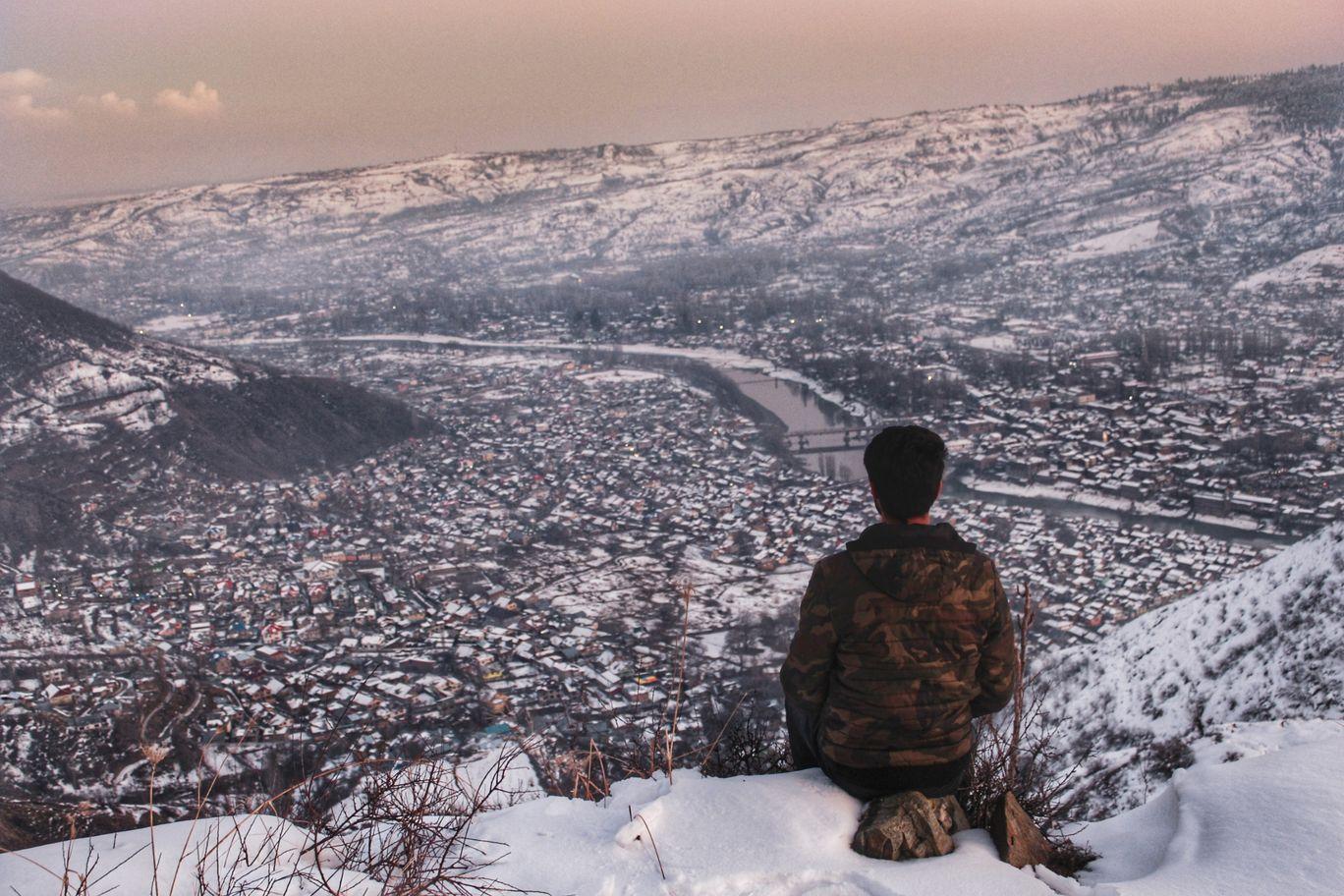 Photo of Jammu and Kashmir By Peer Ashu