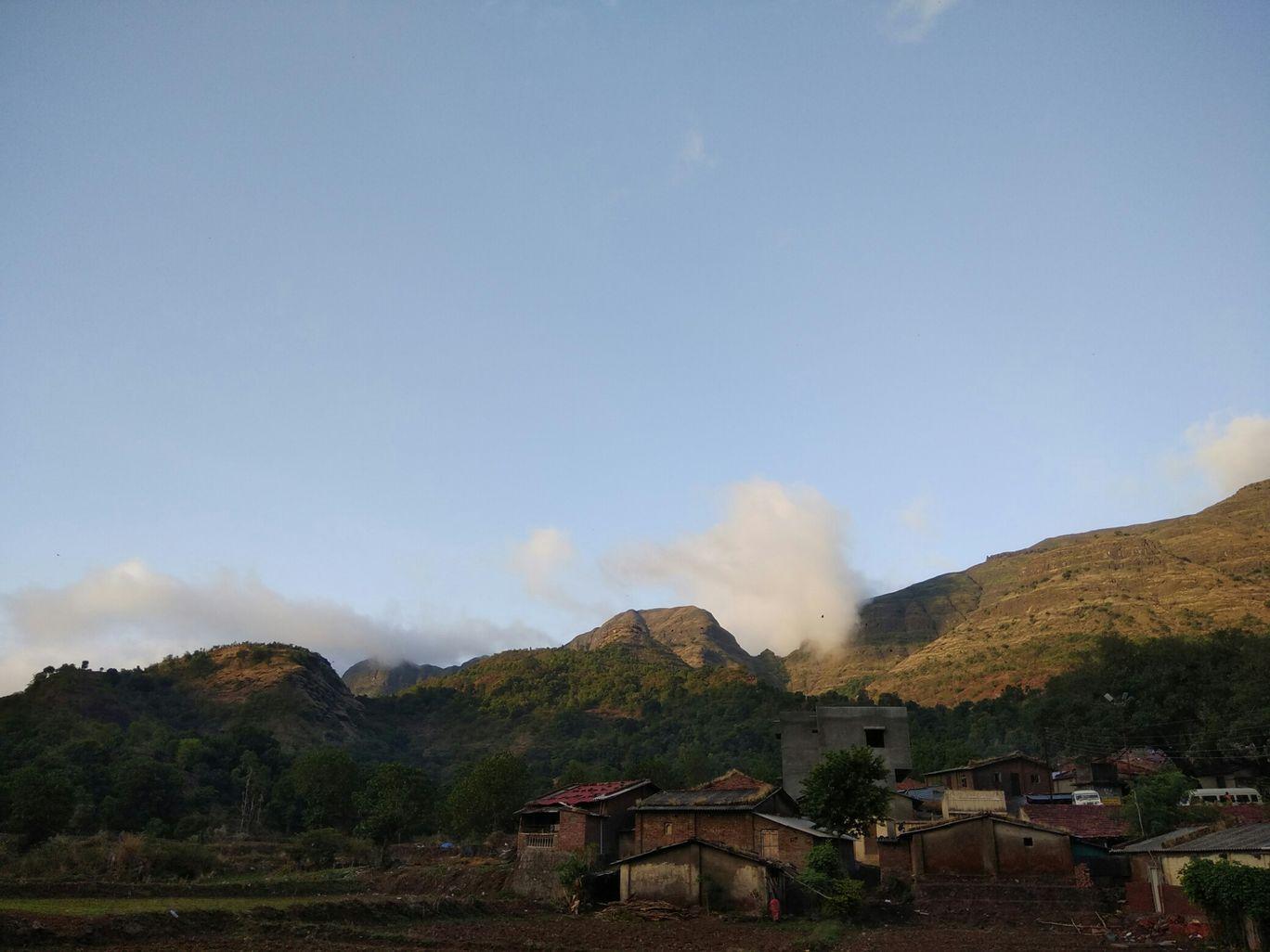 Photo of Kalsubai Peak By Ashish