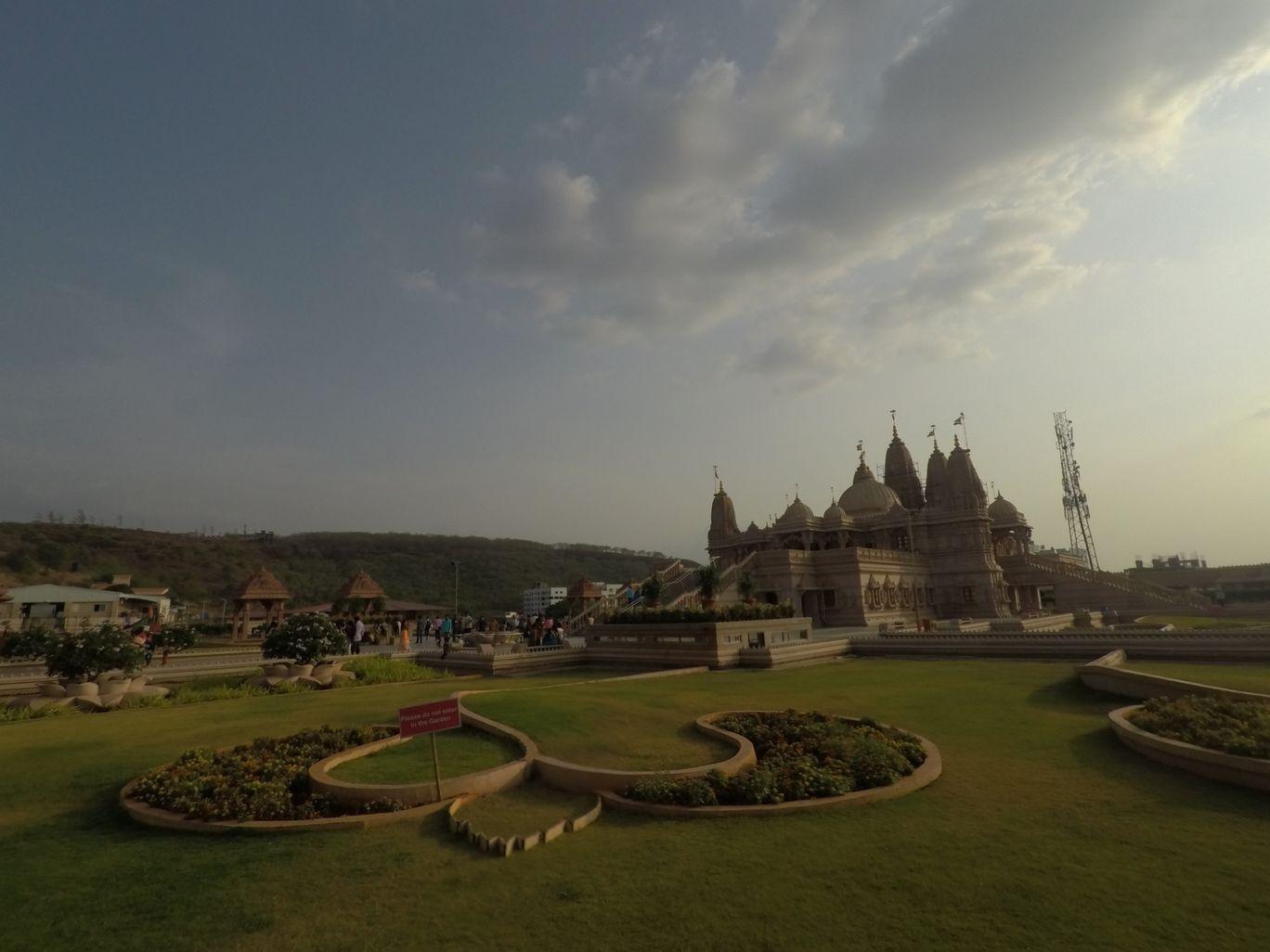Photo of BAPS Shree Swaminarayan Mandir By Ashish