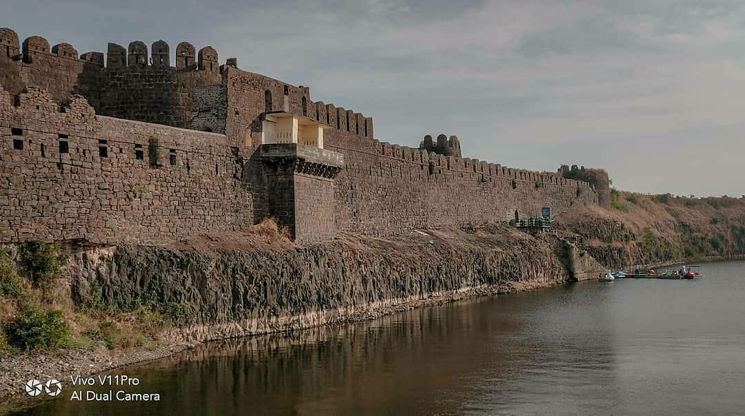 Photo of Naldurg Fort By Ashish