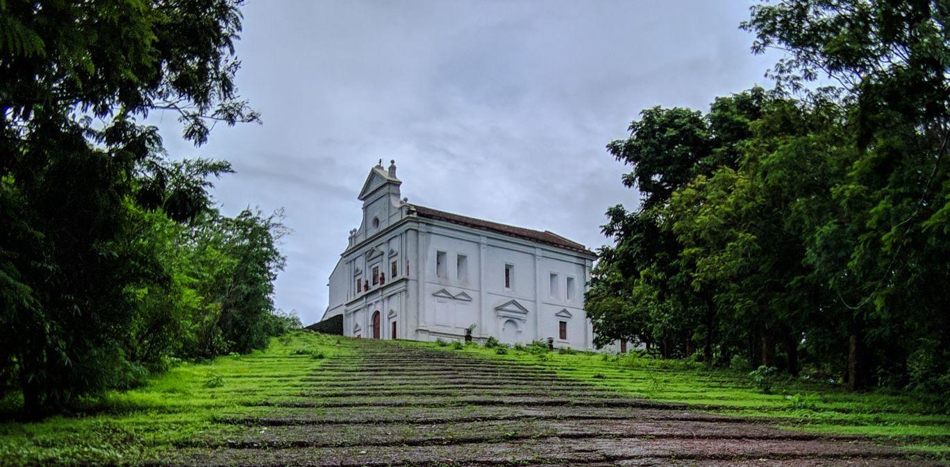 Photo of Goa By Ashish