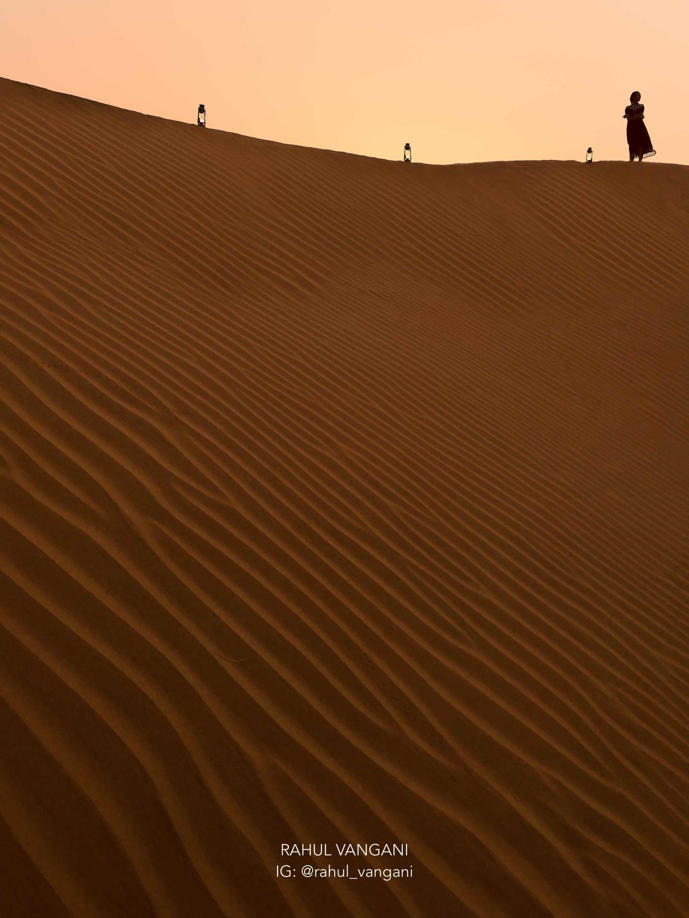 Photo of Rajasthan By Rahul Vangani