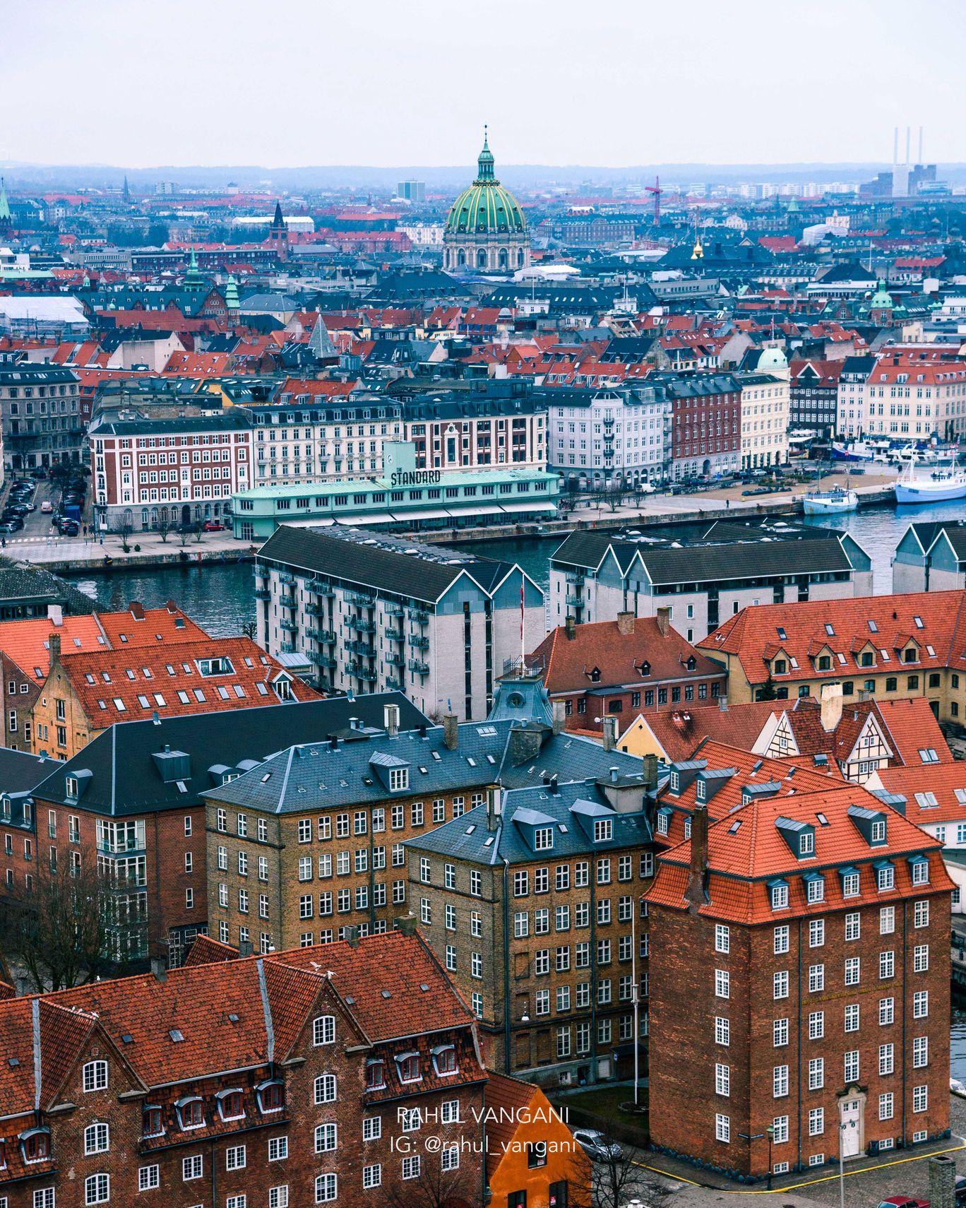 Photo of Copenhagen By Rahul Vangani