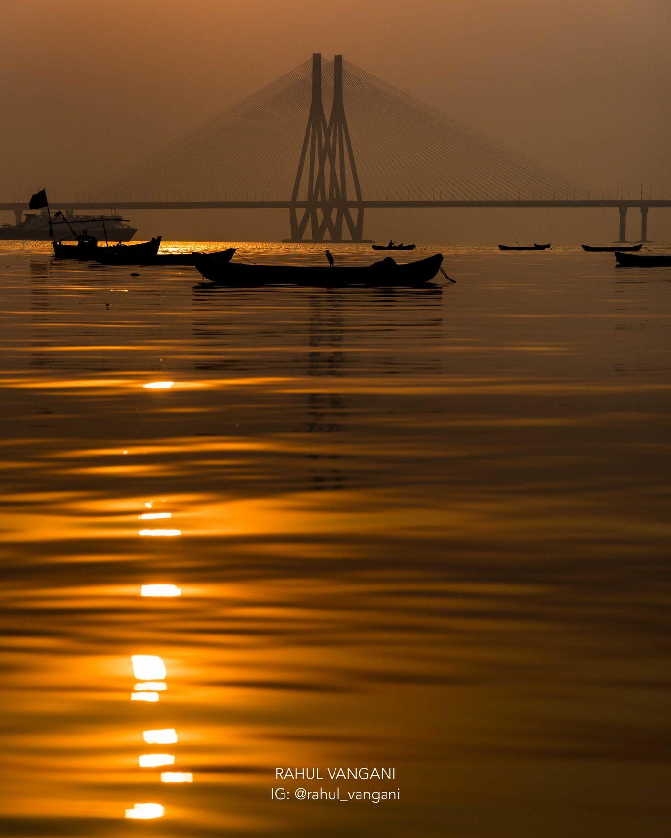 Photo of Mumbai By Rahul Vangani