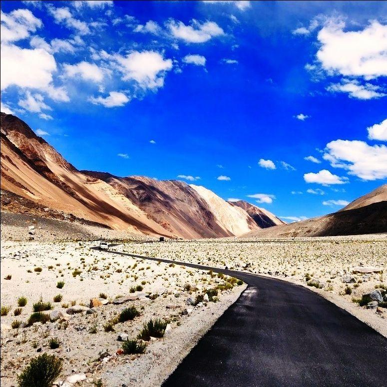 Photo of Ladakh By Rahul Khurana