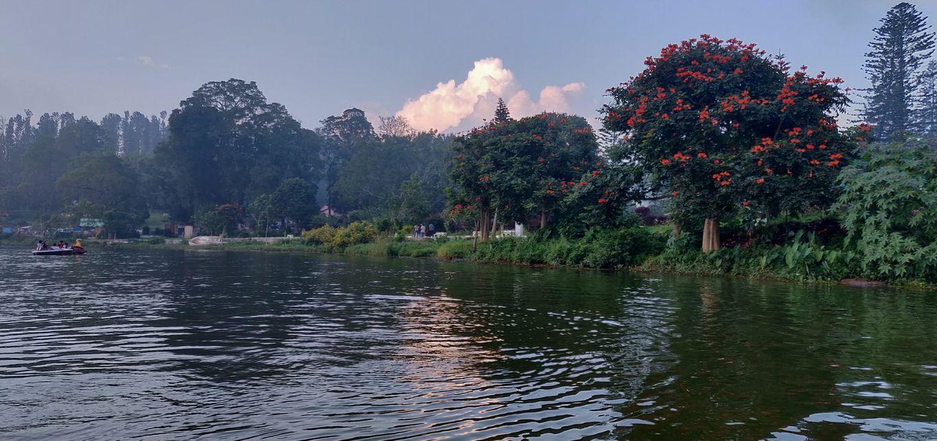 Photo of Kolli Hills By Bharath Kamani
