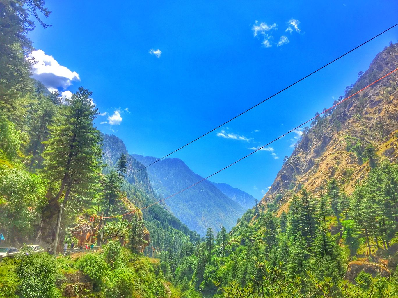 Photo of Kasol By Vivek Khade