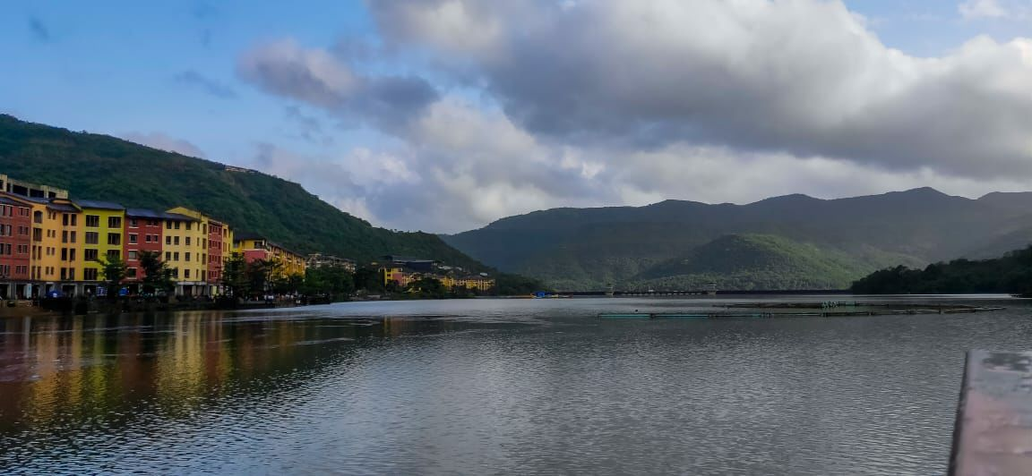 Photo of Lavasa Lake City By Vineethkumar Marpadge