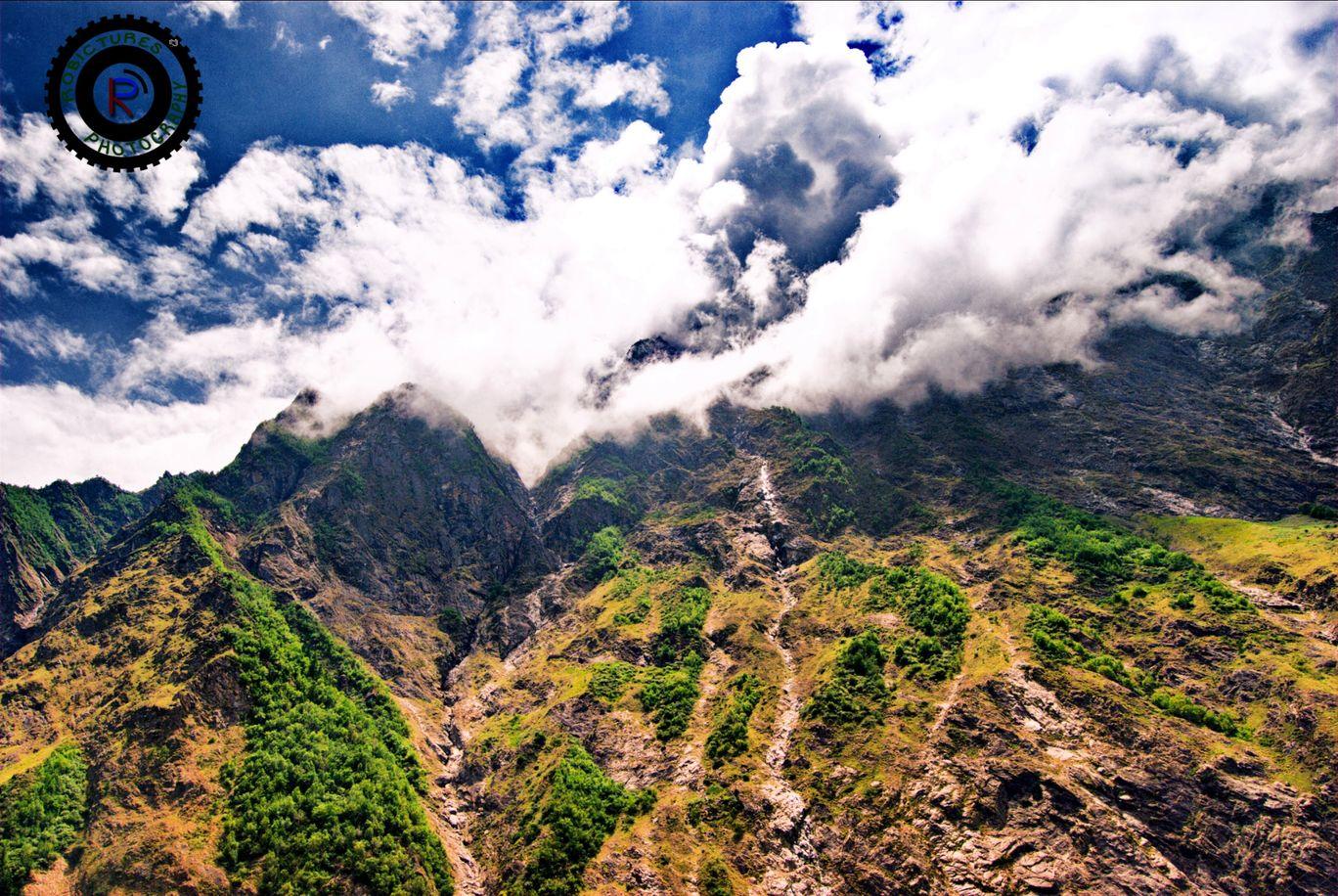 Photo of Uttarakhand By Robin Sharma