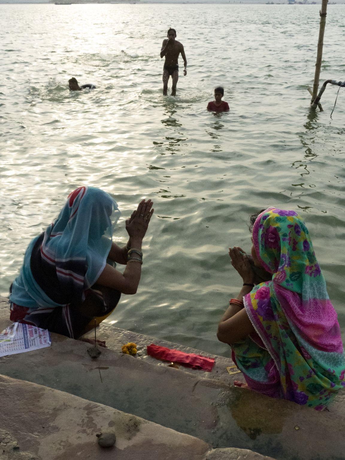 Photo of Varanasi By avinash sinha