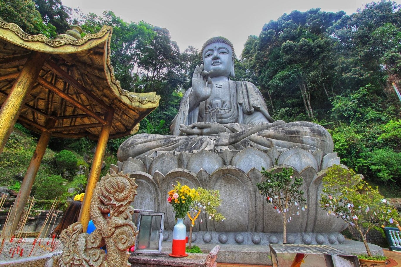 Photo of Chin Swee Caves Temple By De WANDERER Soul