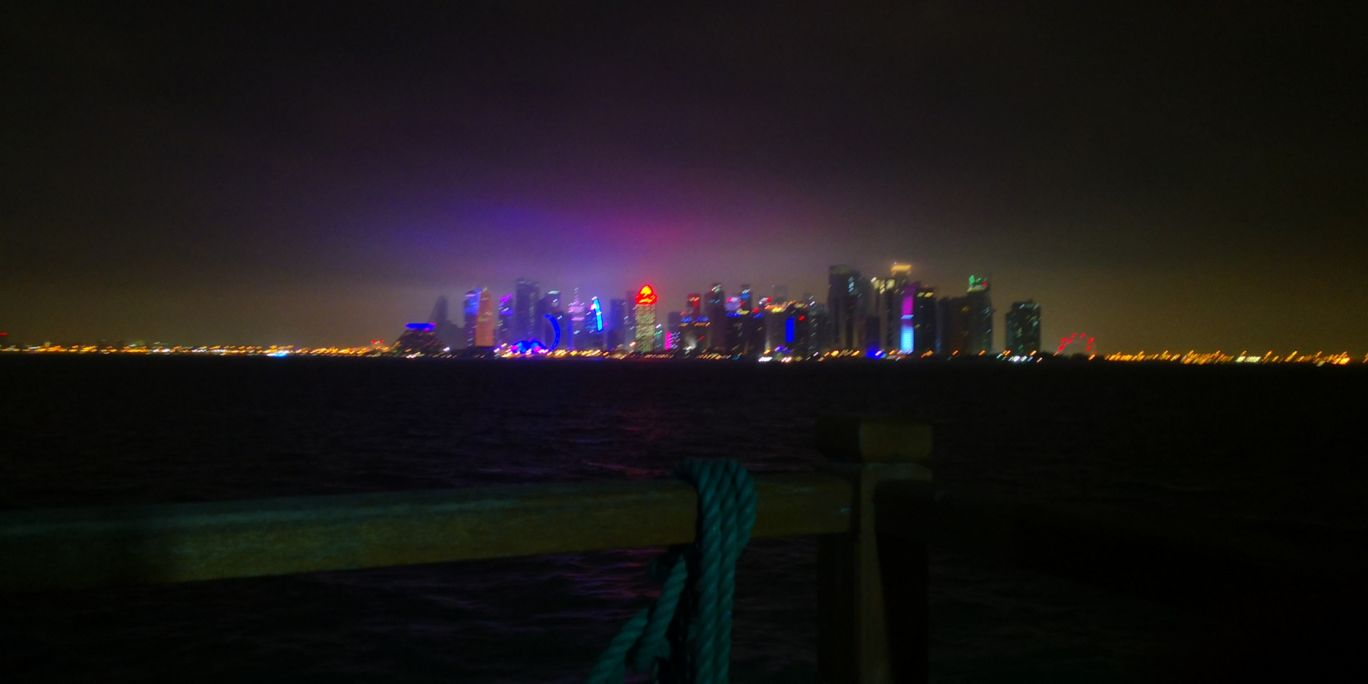 Photo of Al Safliya Island By De WANDERER Soul