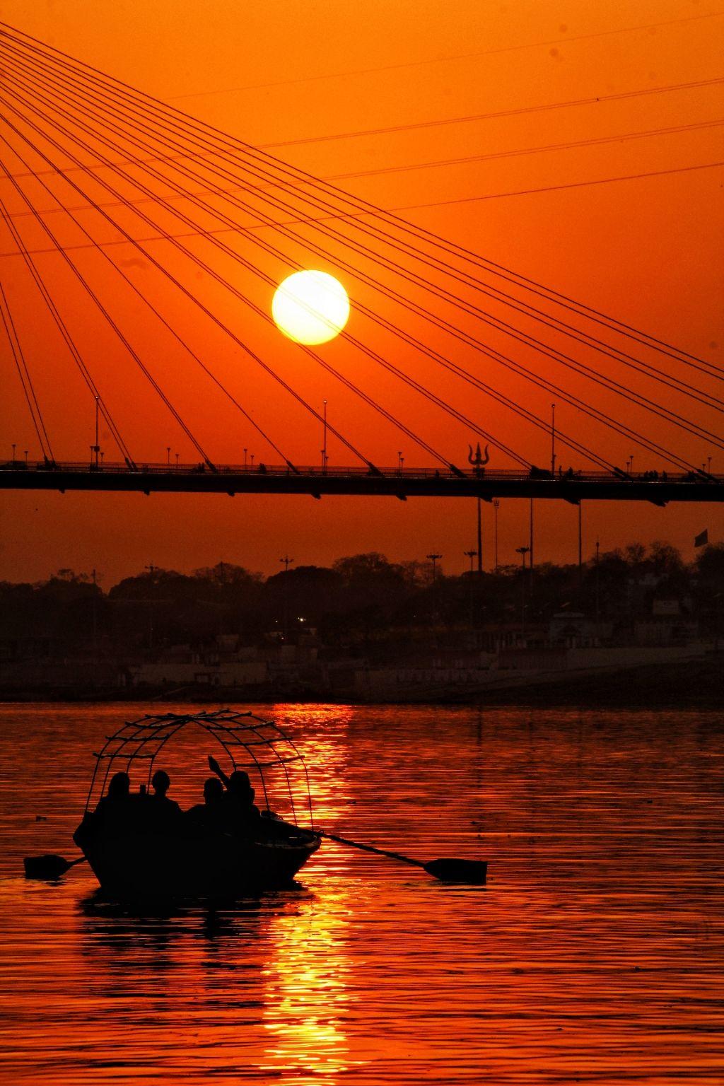 Photo of Prayagraj By Prashant Singh