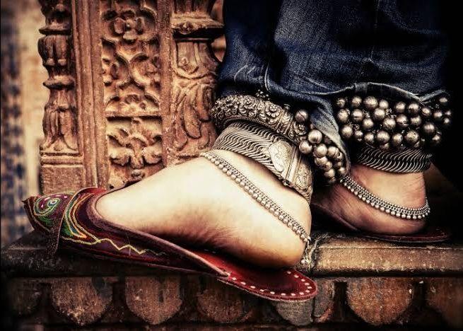 Photo of Rajasthan By Kajal Nayak