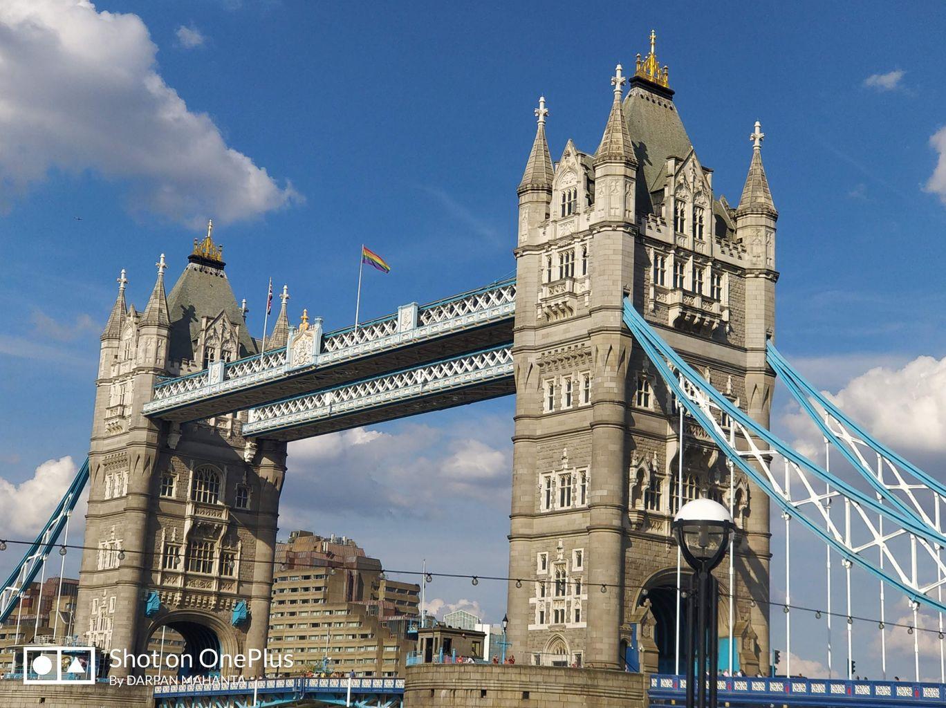 Photo of London By maddy mahanta