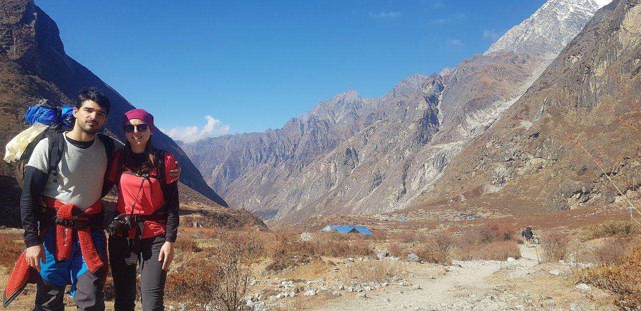Photo of Langtang National Park By Himalayan Adventure Treks & Tours