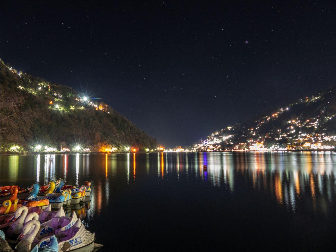 Photo of Nainital By Neeraj Goswami