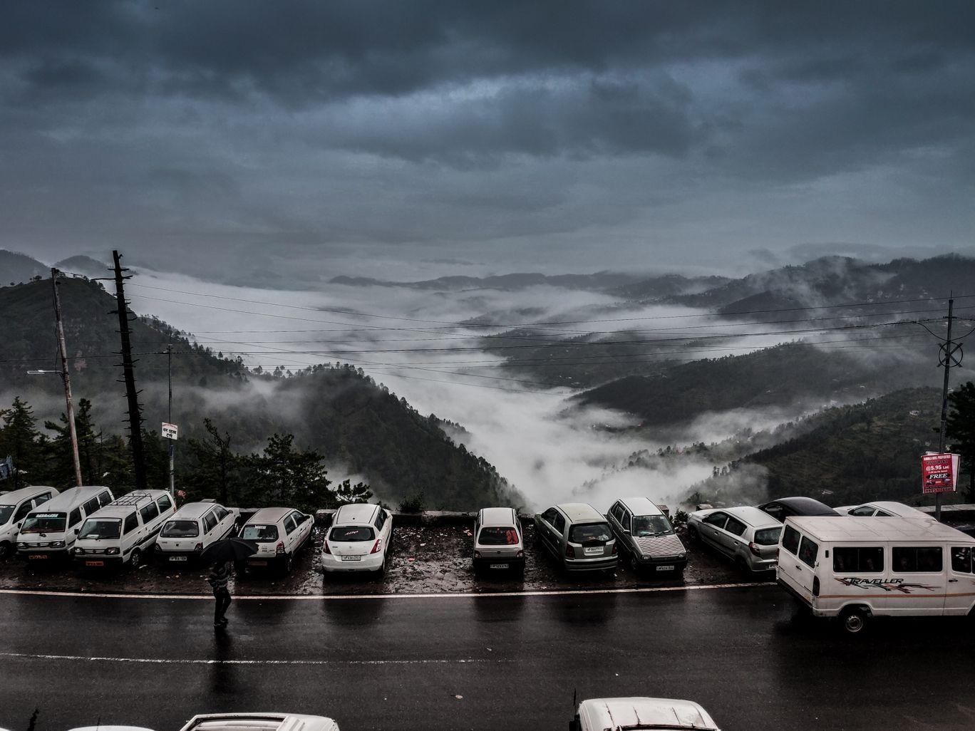 Photo of Shimla By Neeraj Goswami