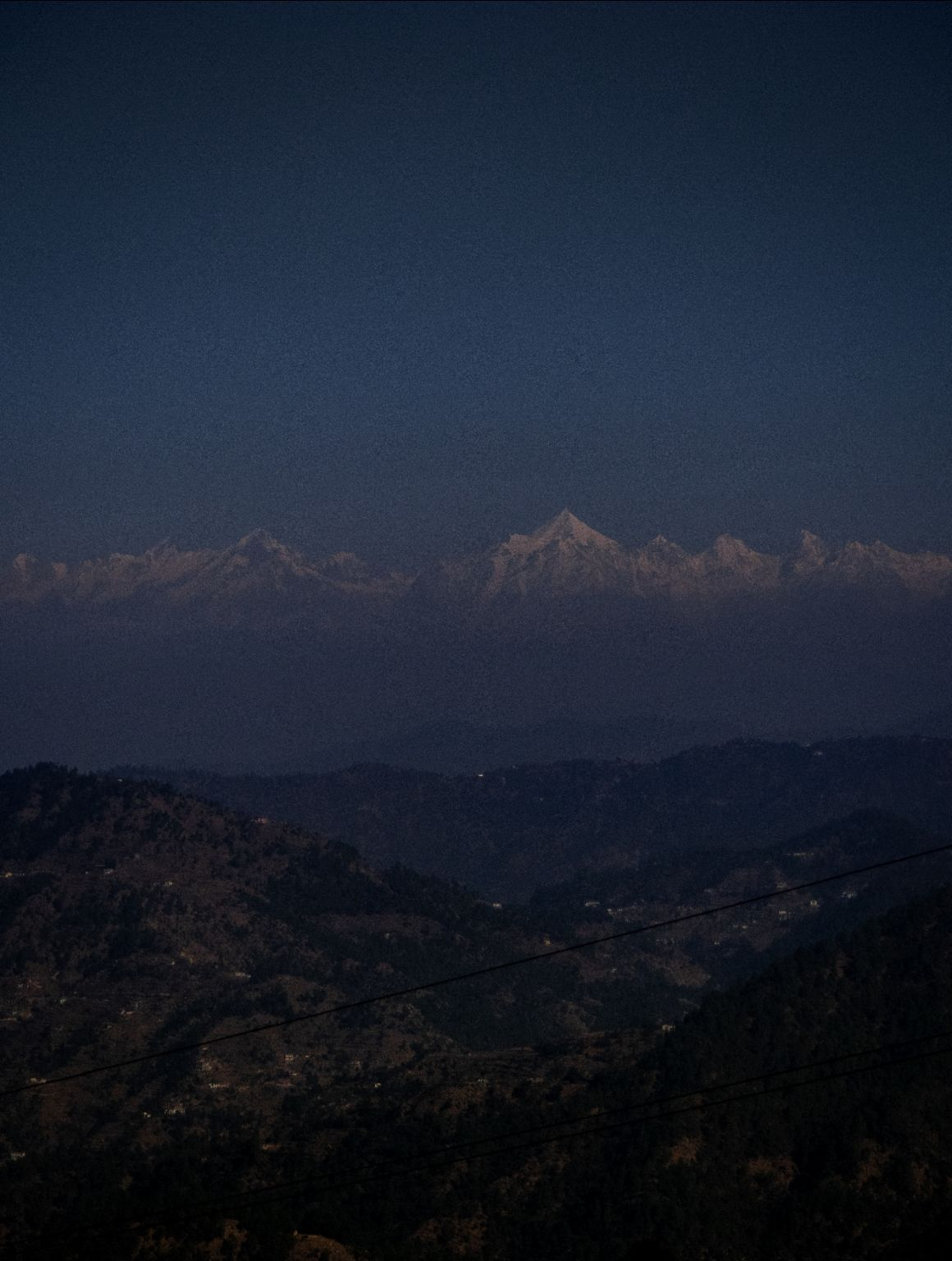 Photo of Mukteshwar By Neeraj Goswami