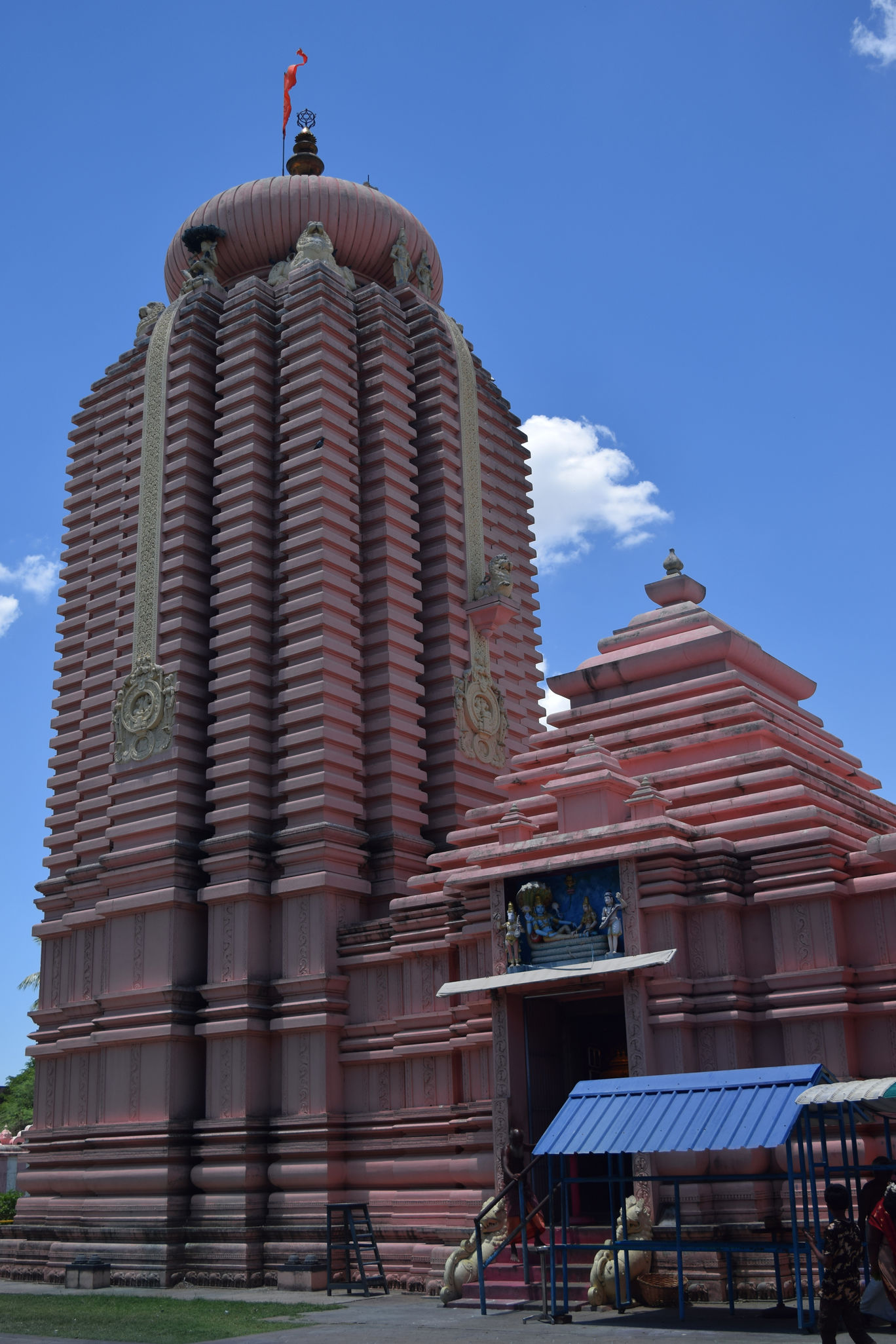 Photo of Sri Pandu Ranga Perumal Temple By Bhaarath Karunagaran