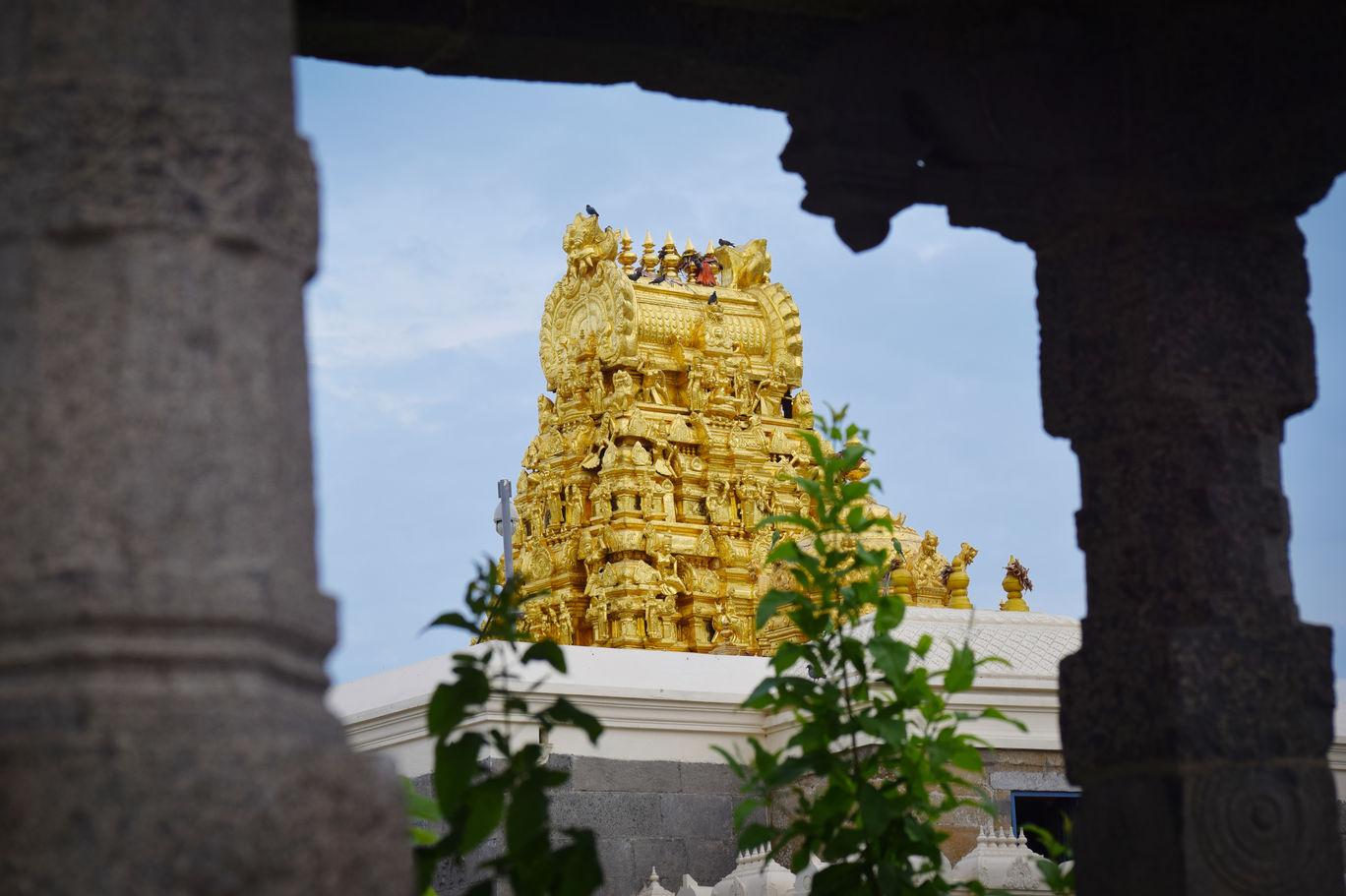 Photo of Kanchipuram By Bhaarath Karunagaran