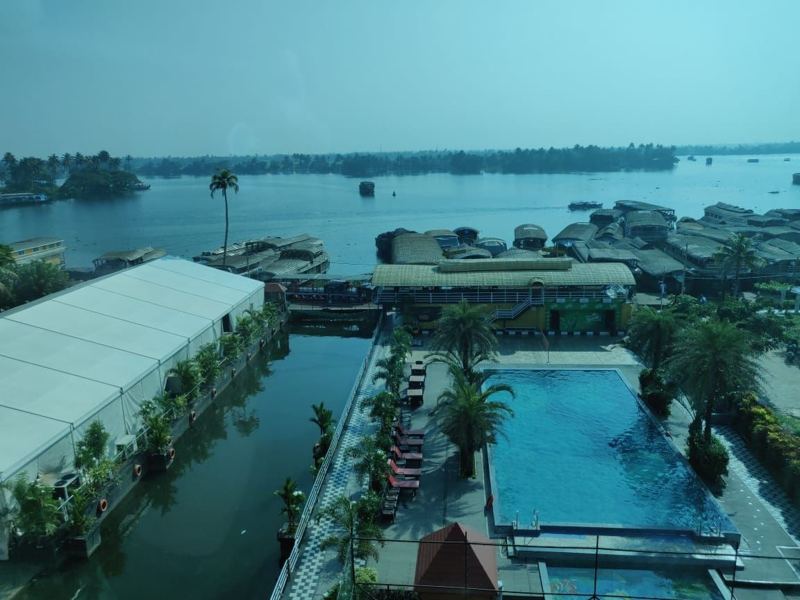 Photo of Alleppey By Madhur Behl