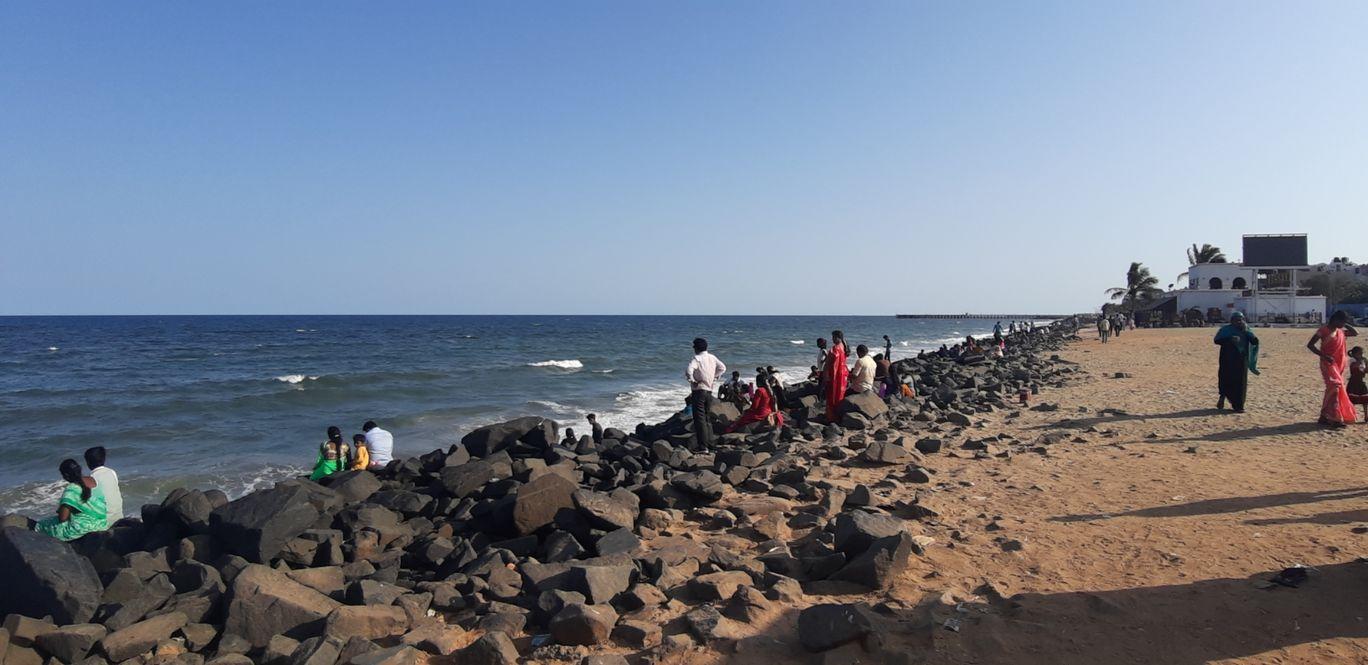 Photo of Pondicherry By Sourabh Ghosh