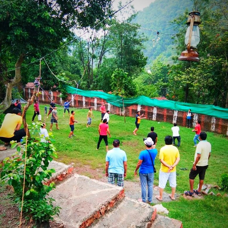 Photo of Camp Ganga Vatika : Rafting & Camping in Rishikesh By Camp Ganga Vatika : Rafting & Camping in Rishikesh