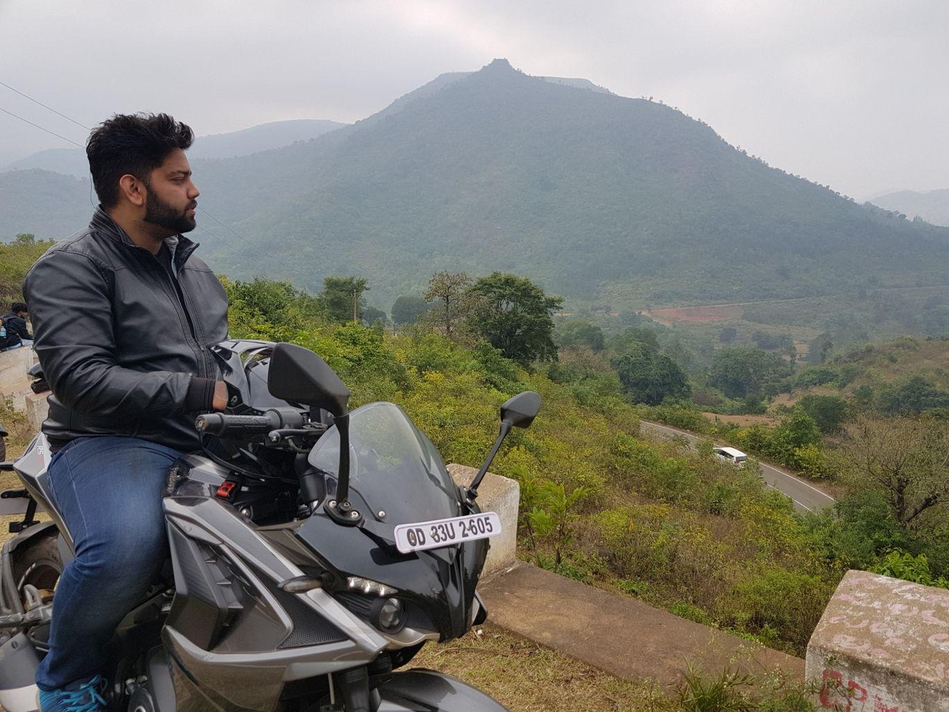 Photo of Andhra Pradesh By Atul Kumar