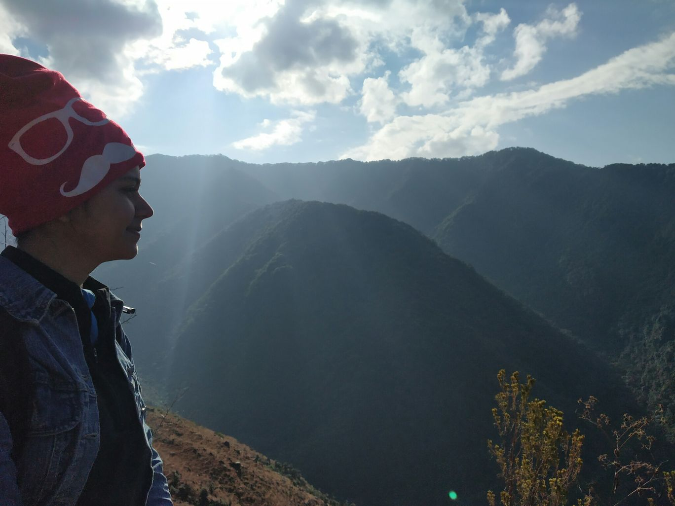 Photo of Nag Tibba By shalu singh