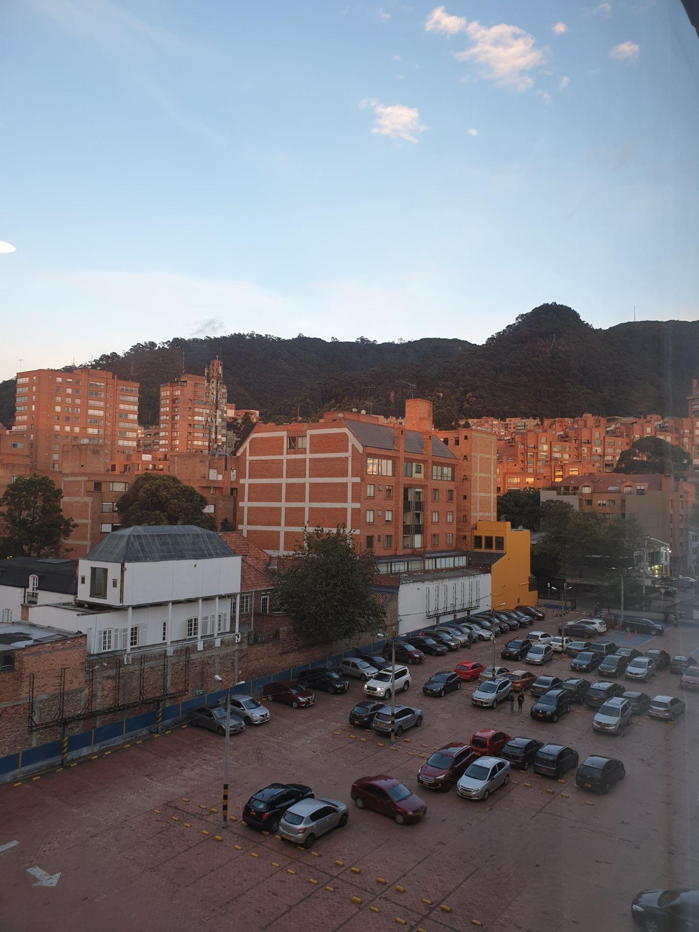 Photo of Bogota By Swa-T
