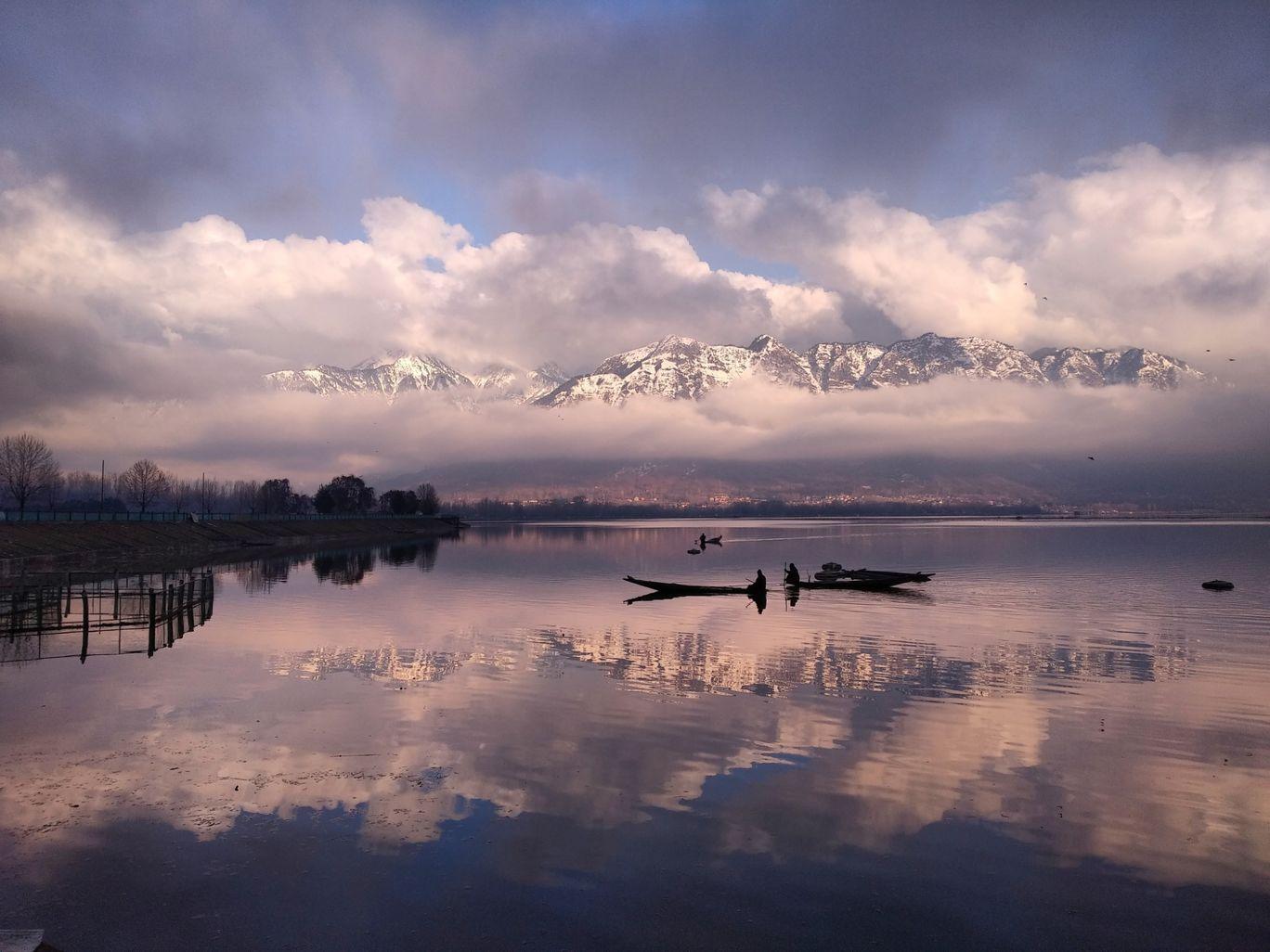Photo of Jammu and Kashmir By Malik Mehrooz