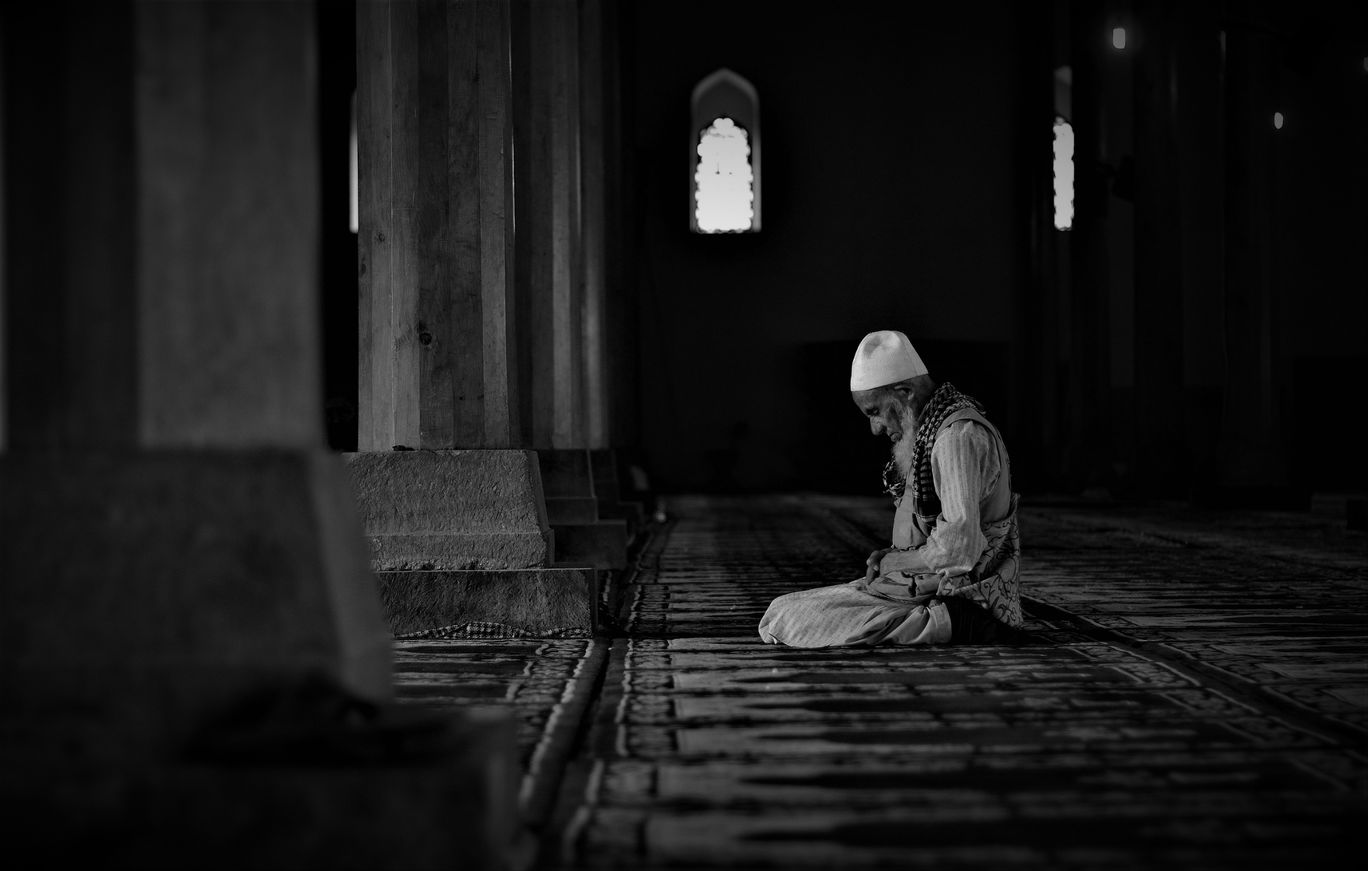 Photo of Nowhatta By Malik Mehrooz