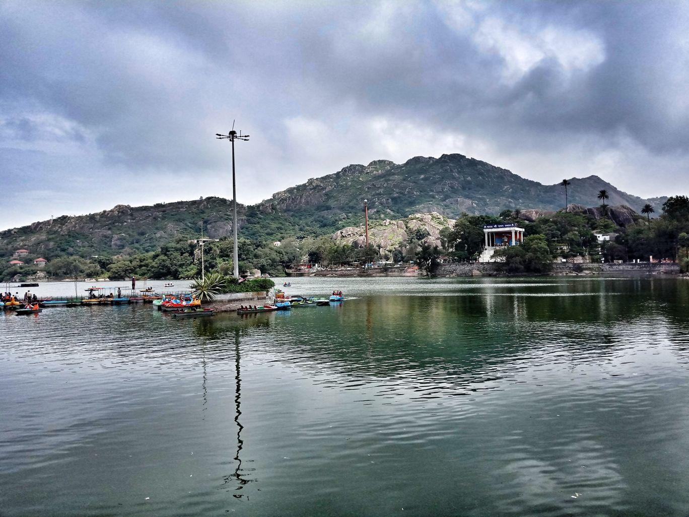 Photo of Nakki Lake By Kali