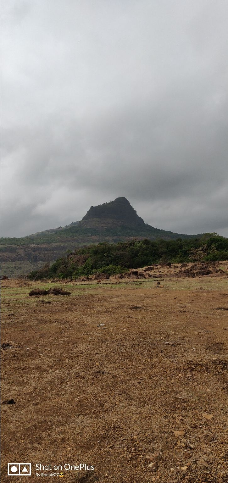 Photo of Rajmachi Point By Ronak Solanki