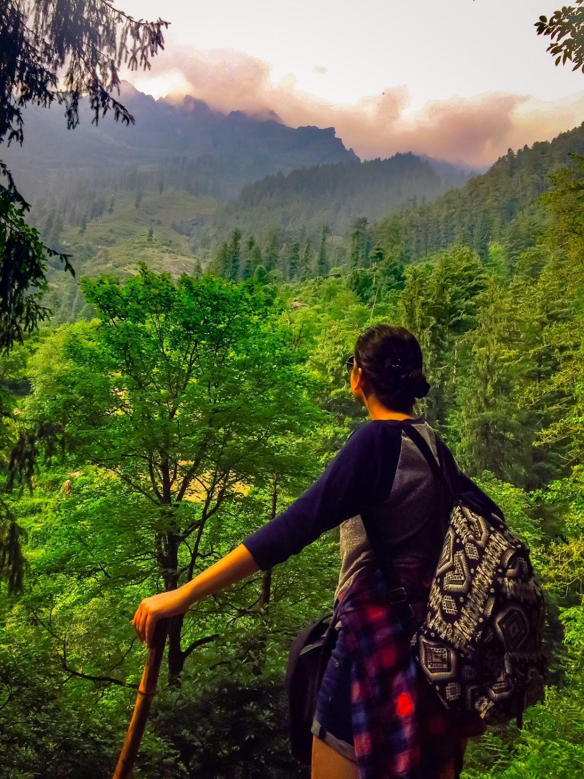 Photo of Kasol By Priyanka