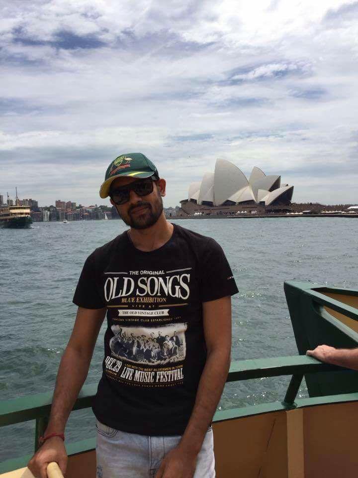 Photo of Sydney NSW By चौधरी अरूण फोगाट