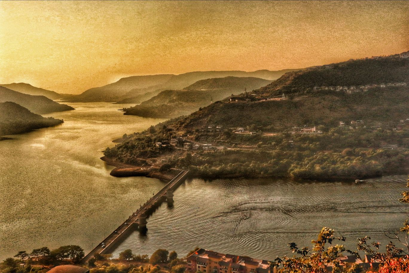 Photo of Lavasa By letztravelfar