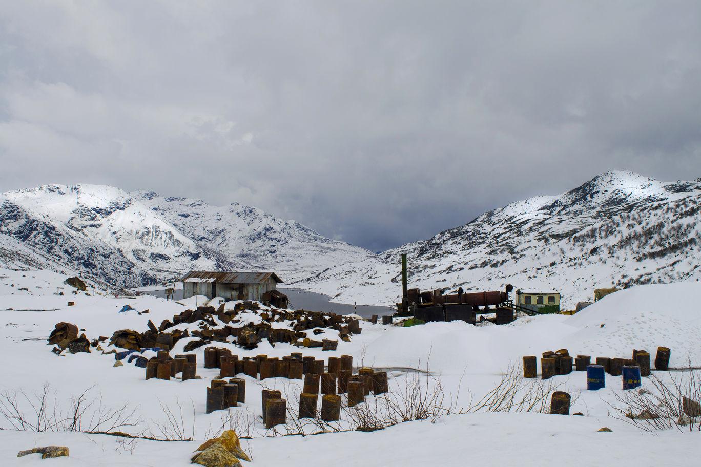 Photo of Sikkim By Hikerkajalsuman