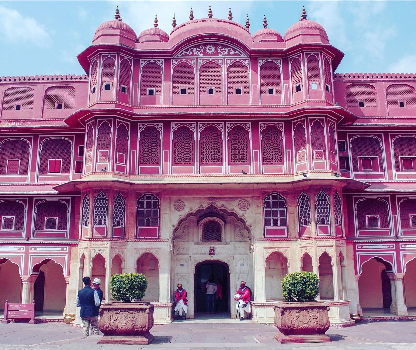 Photo of Jaipur By Dr Sangeeta