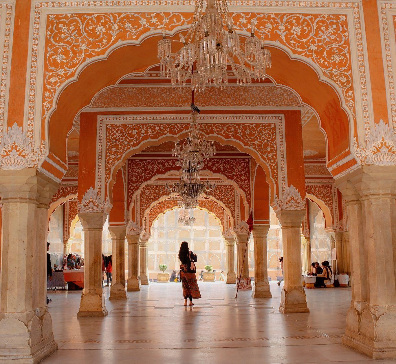Photo of Jaipur By Dr Sangeeta