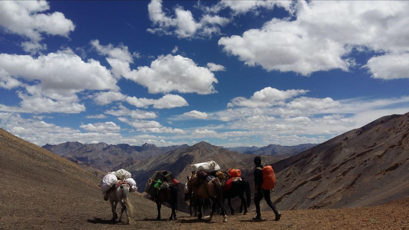 Photo of Zanskar Kanishka Expeditions By TenZn THinlay