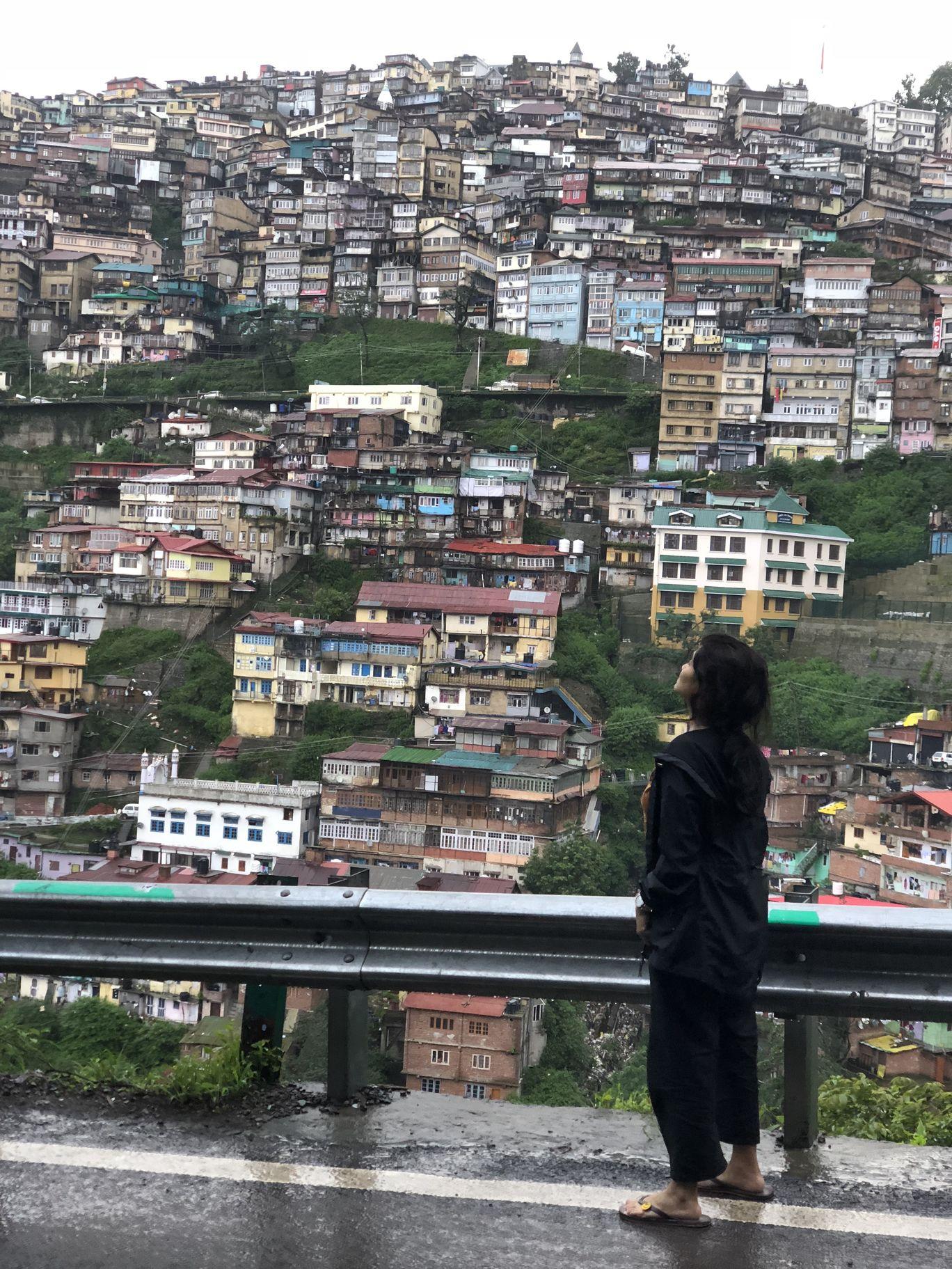 Photo of Shimla By Sheetal Singh