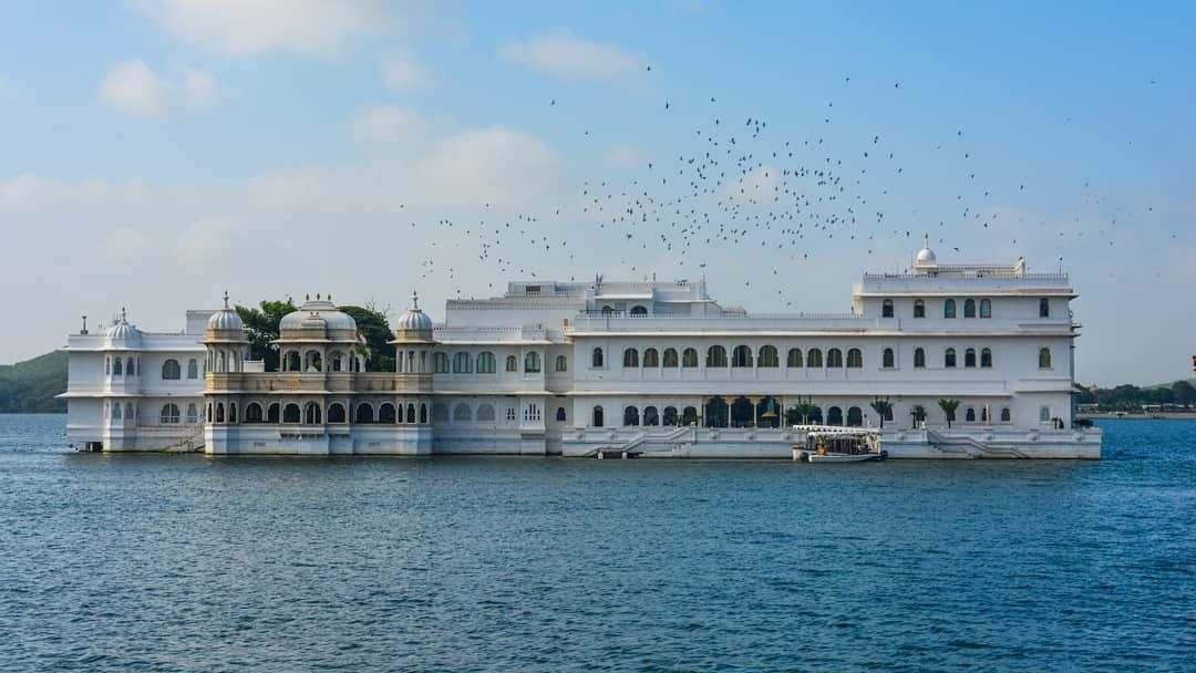 Photo of Udaipur By Rimjhim